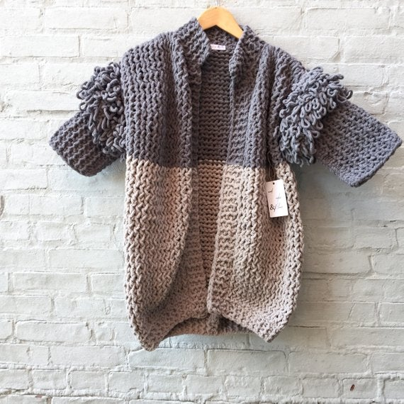 Image of Elle Cardigan