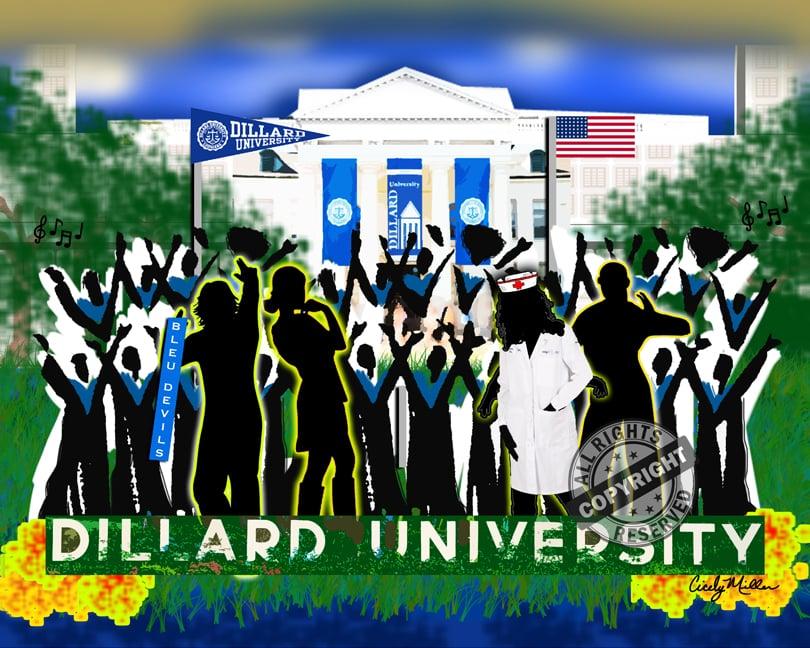 Image of Dillard University