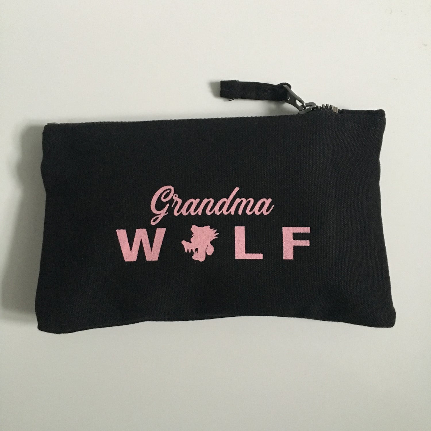 Image of Pencil/Accessories Case