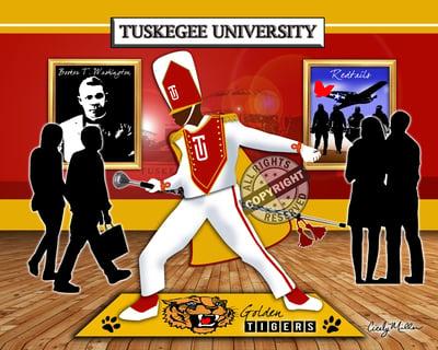 Image of Tuskegee University