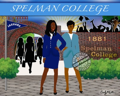 Image of Spelman College