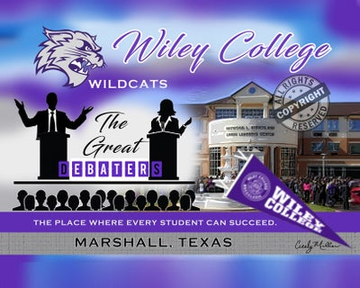 Image of Wiley College