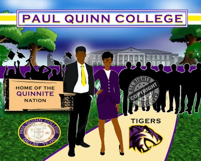 Image of Paul Quinn College