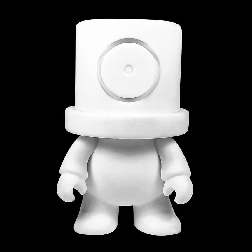 "Image of 4"" SprayeeQ DIY Toy"