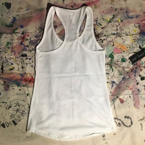 Image of Jays [Women's Racerback Tanktop]