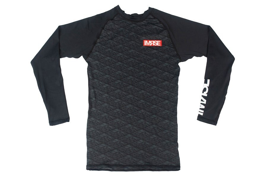 Image of IMRSE Adult Rash Guards
