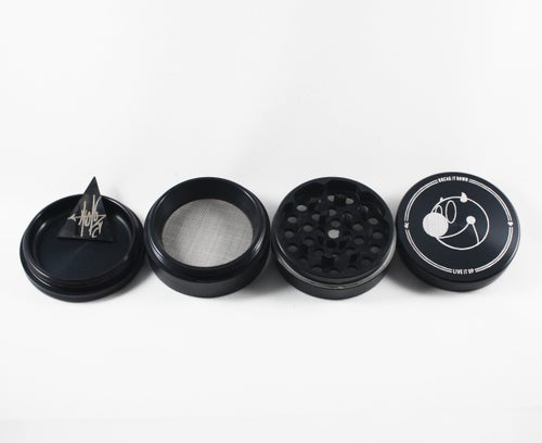 "Image of ""Break It Down"" Grinder"