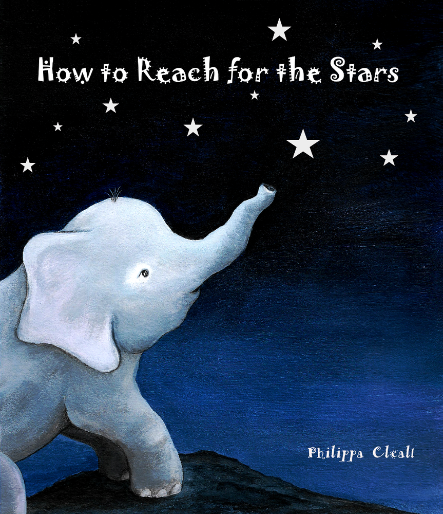 Image of New Release - How to Reach for the Stars
