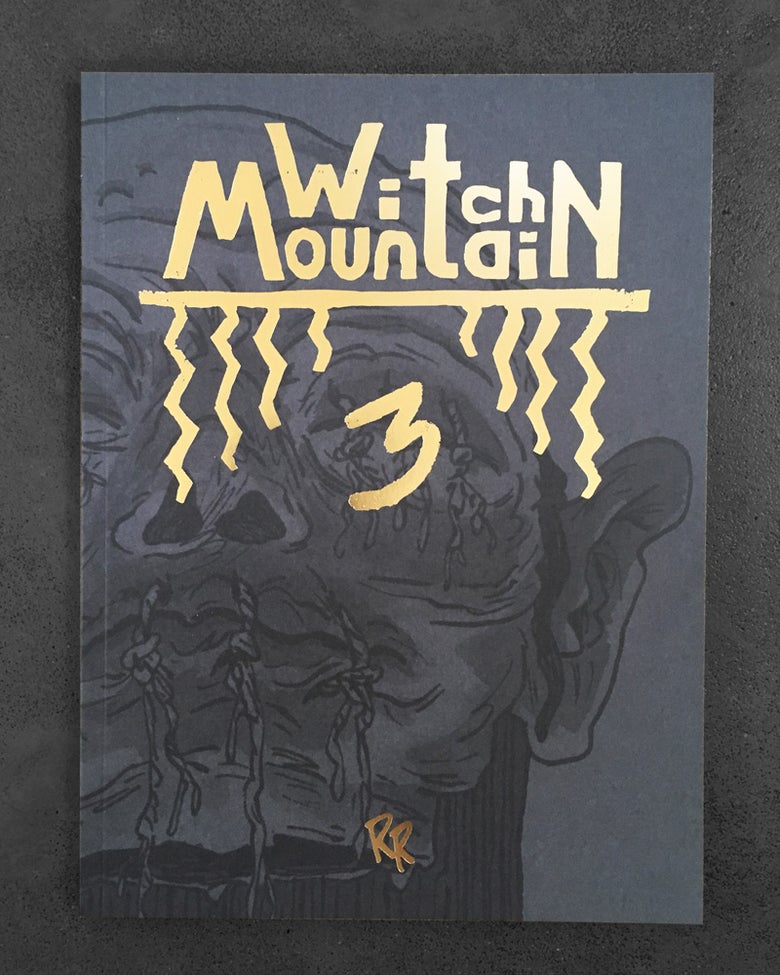 Image of Witch Mountain 3