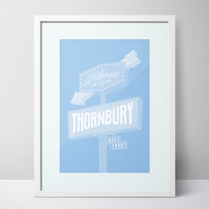 Image of Welcome to Thornbury