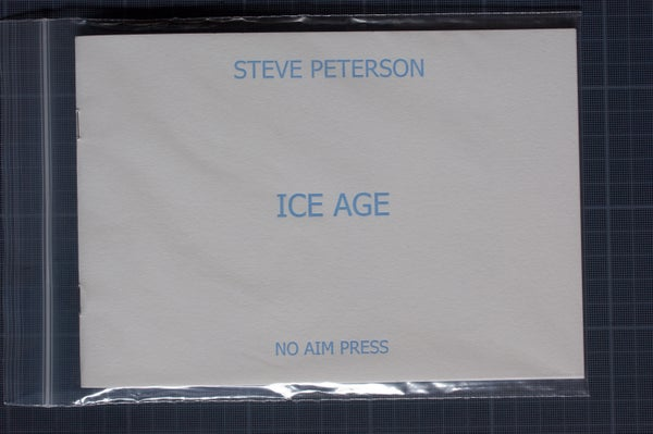 Image of ' Ice Age ' by Steve Peterson