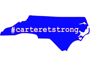Image of #carteretstrong Fundraising-PLEASE READ