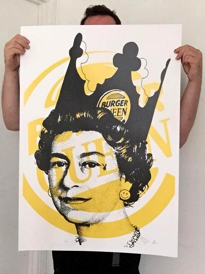 Image of Burger Queen