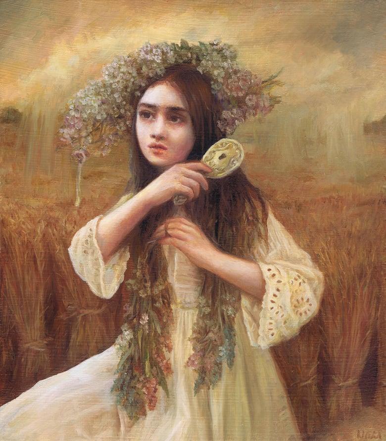 Image of 'September' by Nom Kinnear King