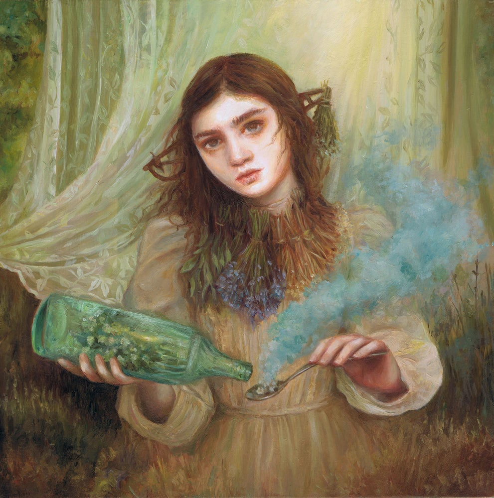Image of 'The Last Spell of Spring' by Nom Kinnear King