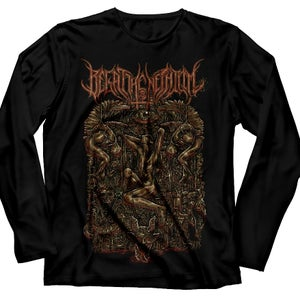 Image of Suffer long sleeve