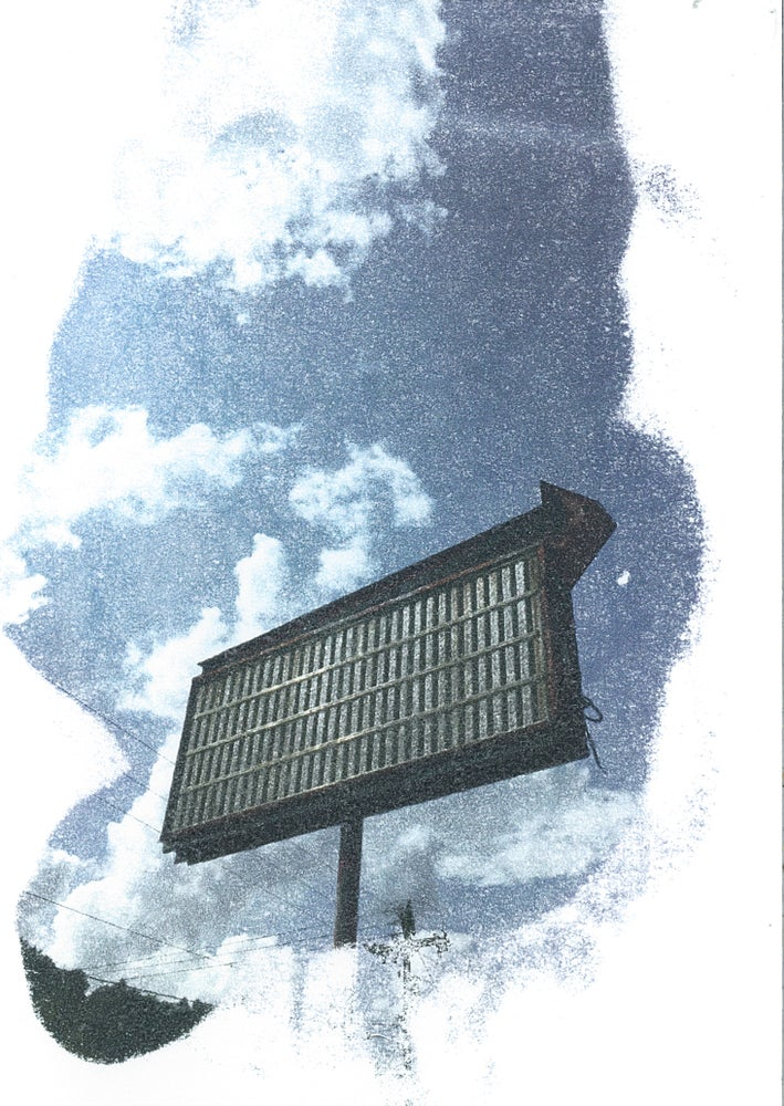 Image of Ghost Signs (Second Edition)