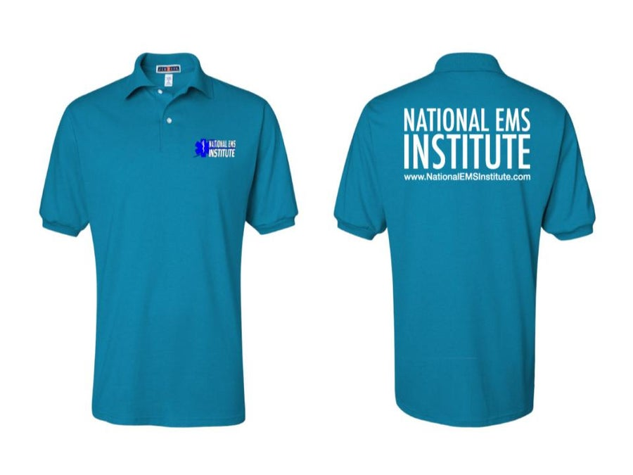 Image of NEI Student Polo - AEMT & Cardiac
