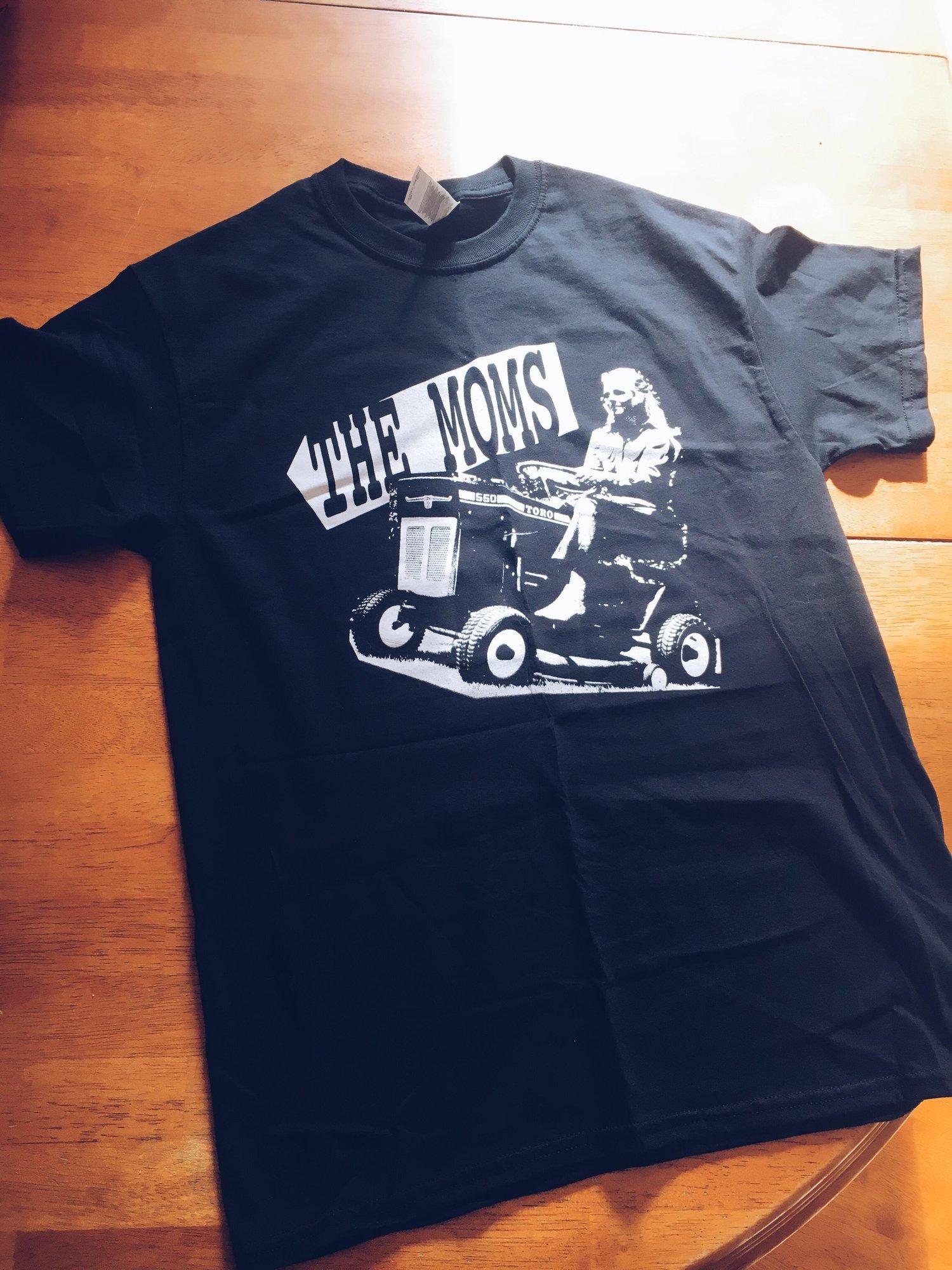 Image of Lawnmower T-shirt