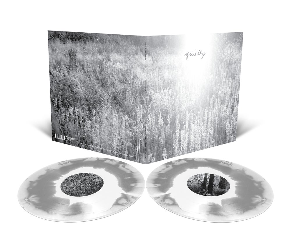 Image of Mouth of the Architect - Quietly 2xLP