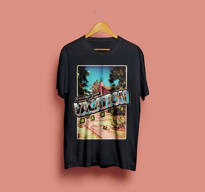 Image of Postcard Shirt