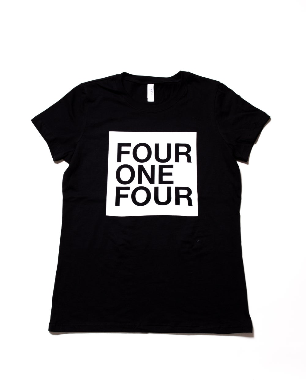 Image of FOUR ONE FOUR - Unisex