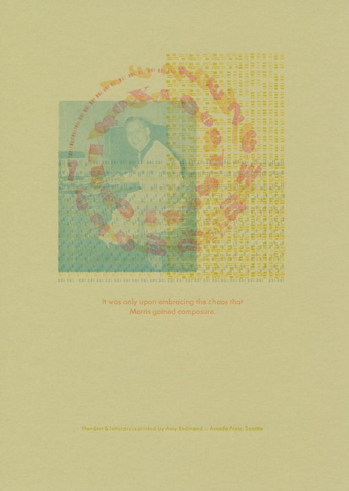 Image of Morris' Code