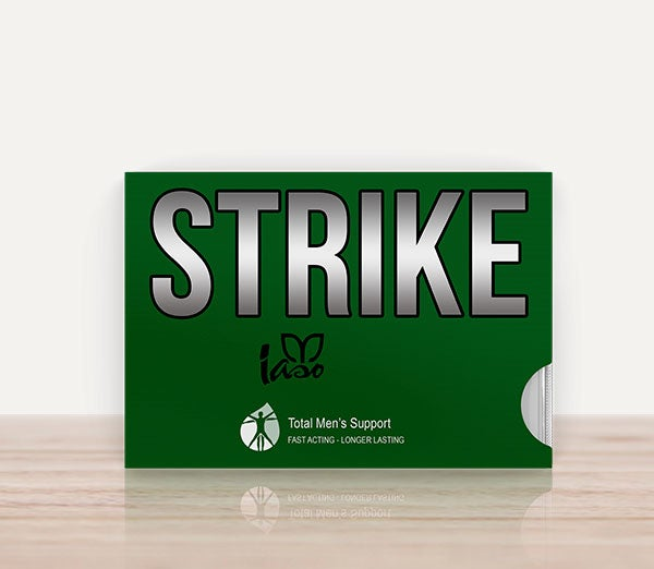Image of Strike Up Male Enhancemnt