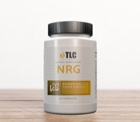 Image of NRG Natural Raw Energy