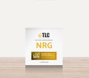 NRG Natural Raw Energy