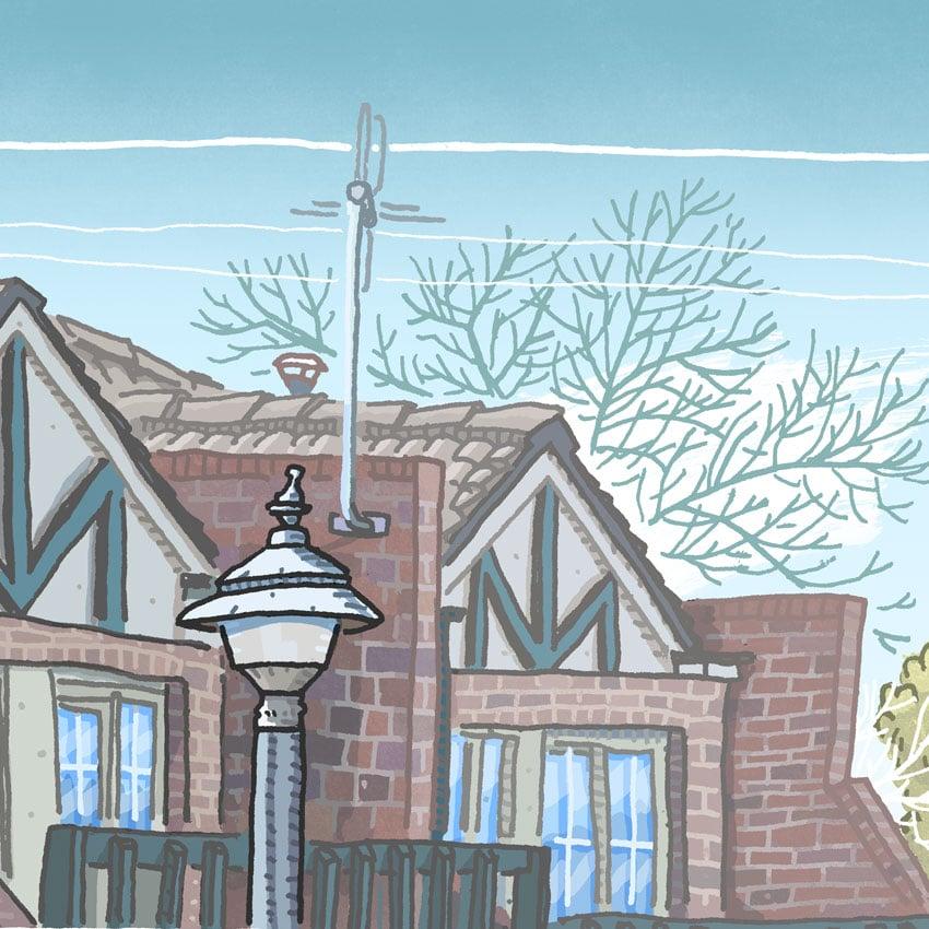 Image of Pearce, Hodgson Crescent, digital print