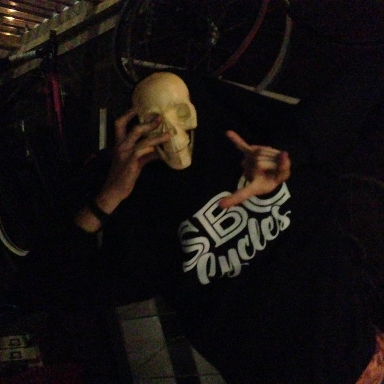 Image of SBC Crew Neck Jumper