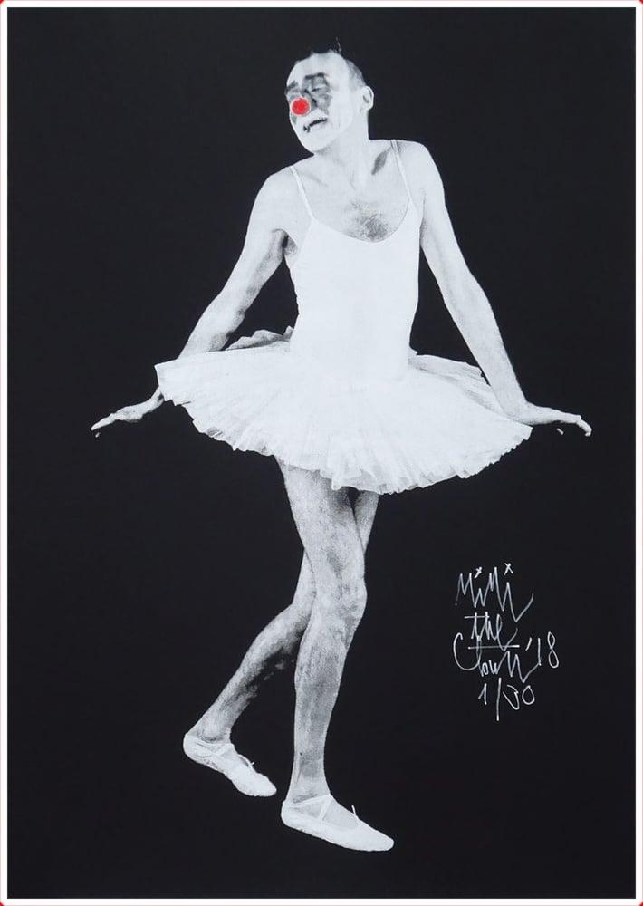 Image of Let's Danse 1
