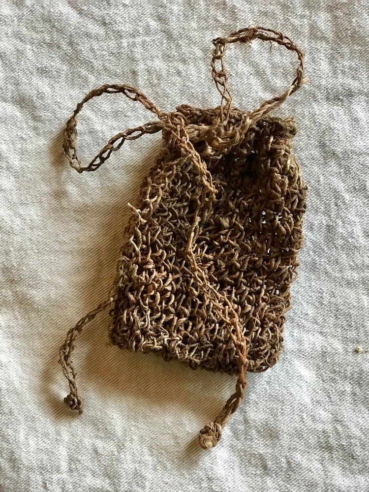 Image of Soap on a Rope