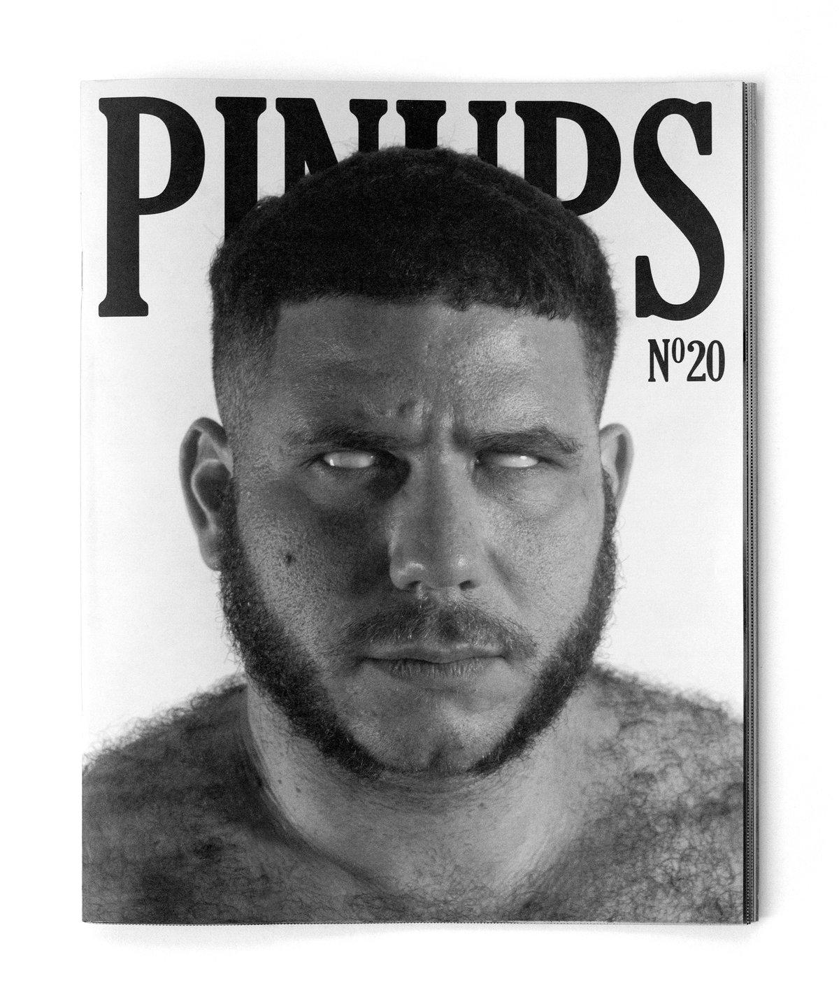 Image of Pinups Nº20