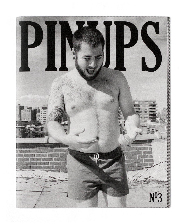 Image of Pinups Nº3