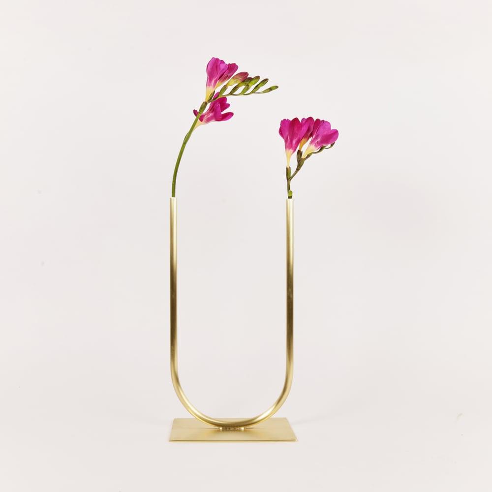 Image of Vase 00314 - Even U Vase