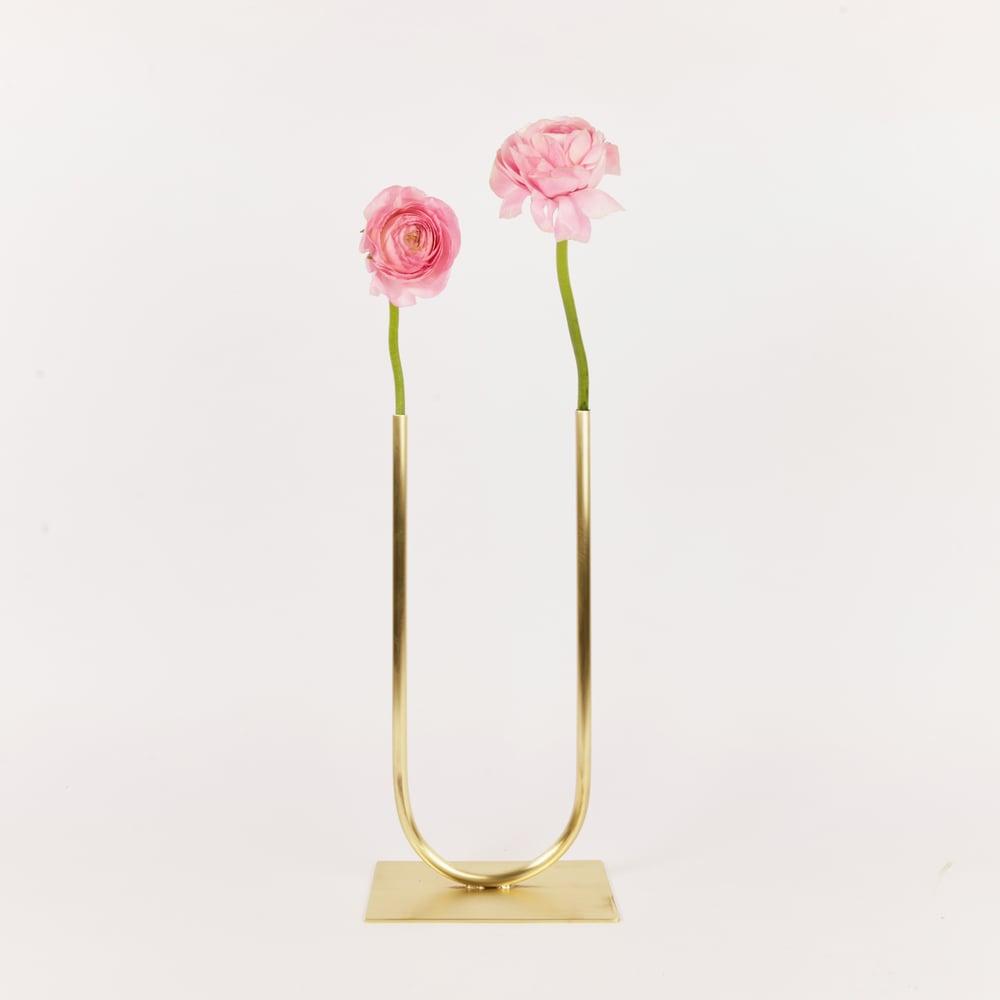 Image of Vase 00316 - Even U Vase