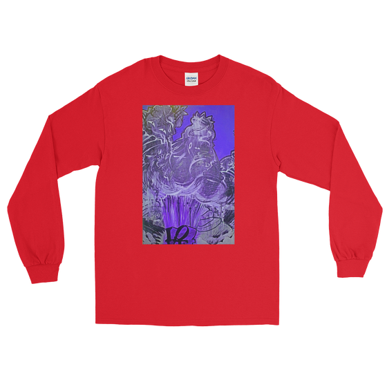 Image of Aftermath Long sleeve