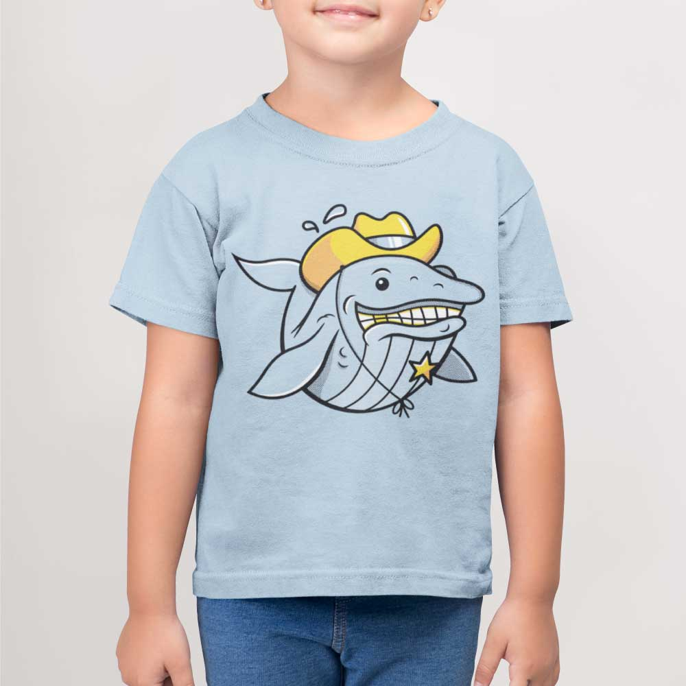 Image of Whale Howdy | Kids