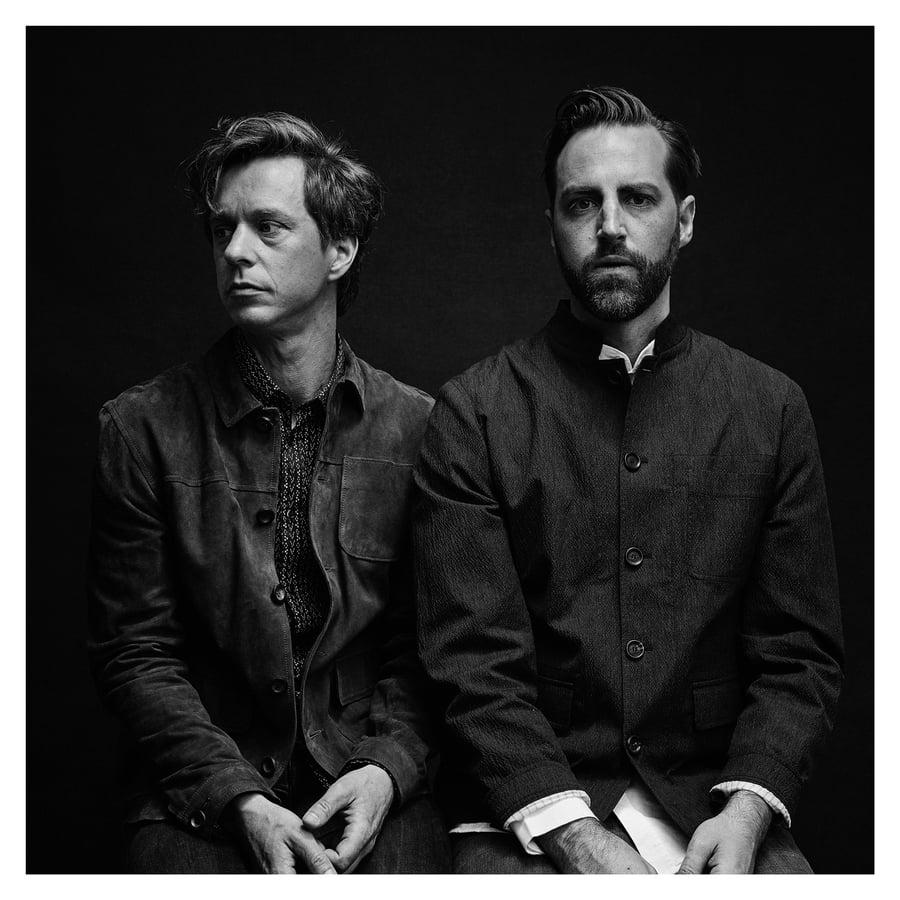 """Image of LP - Areskog & Bergqvist """"Slutstationen"""""""