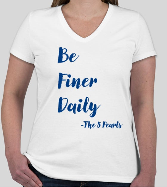 Image of BE Finer Daily