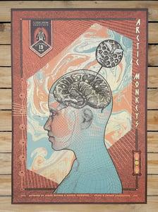 Image of ARCTIC MONKEYS   -SHEFFIELD-   19~09~18