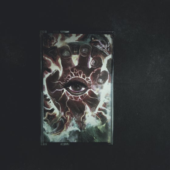 Image of FEEL THE FIRE (Tape)