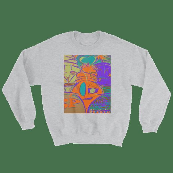 Image of Kra Bomb sweatshirt