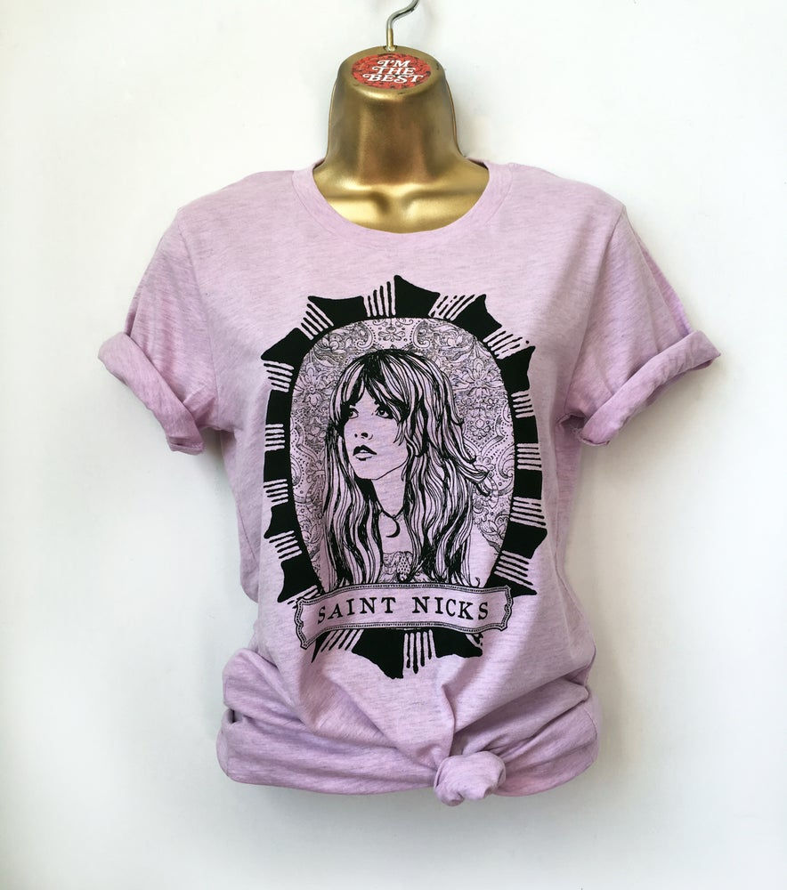Image of Saint Nicks Tee - Unisex