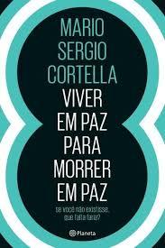 """Image of LIVRO """"VIVER EM PAZ PARA MORRER EM PAZ"""""""