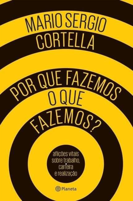 """Image of LIVRO """"POR QUE FAZEMOS O QUE FAZEMOS"""""""