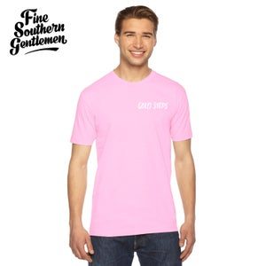 Image of Pink Incandescent Tee