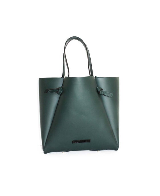 Image of KNOTTY ISABELLA TOTE